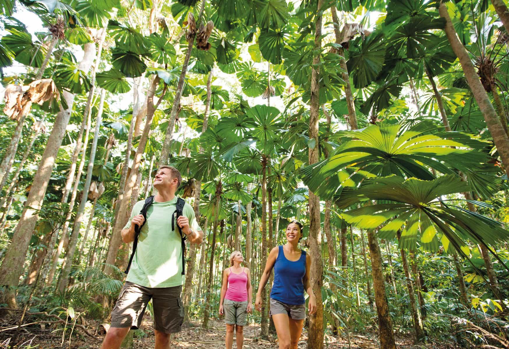 Ecotourism focus puts Douglas on the map