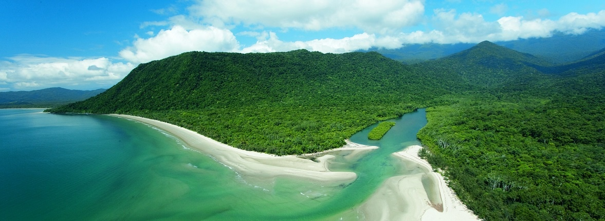 Port Douglas & Daintree in Top 100 Sustainable Destinations … again!