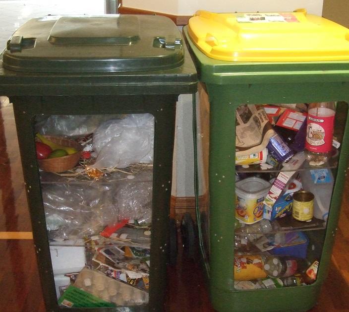 Recycle Week 2