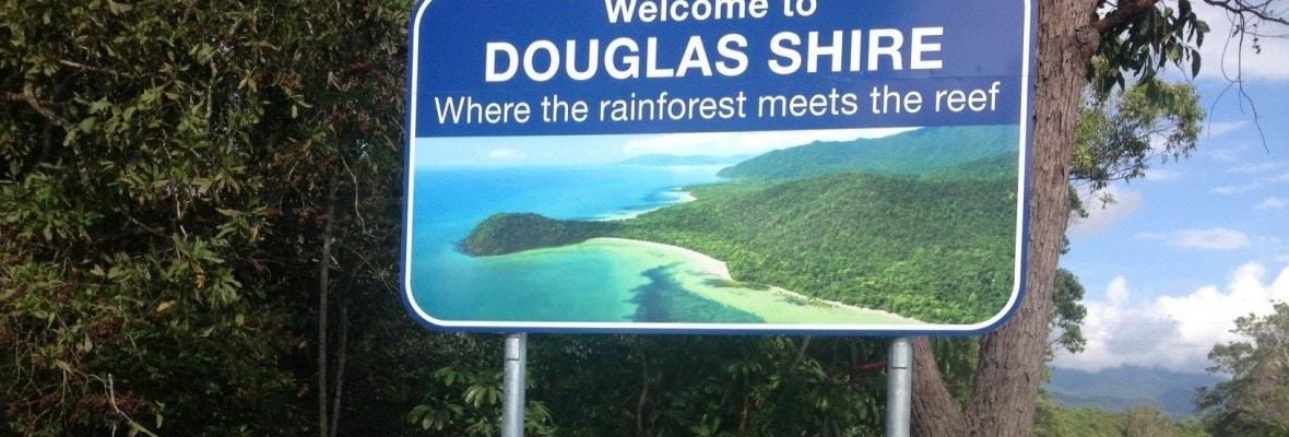 Welcome to Douglas