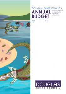 2016-17 Annual Budget