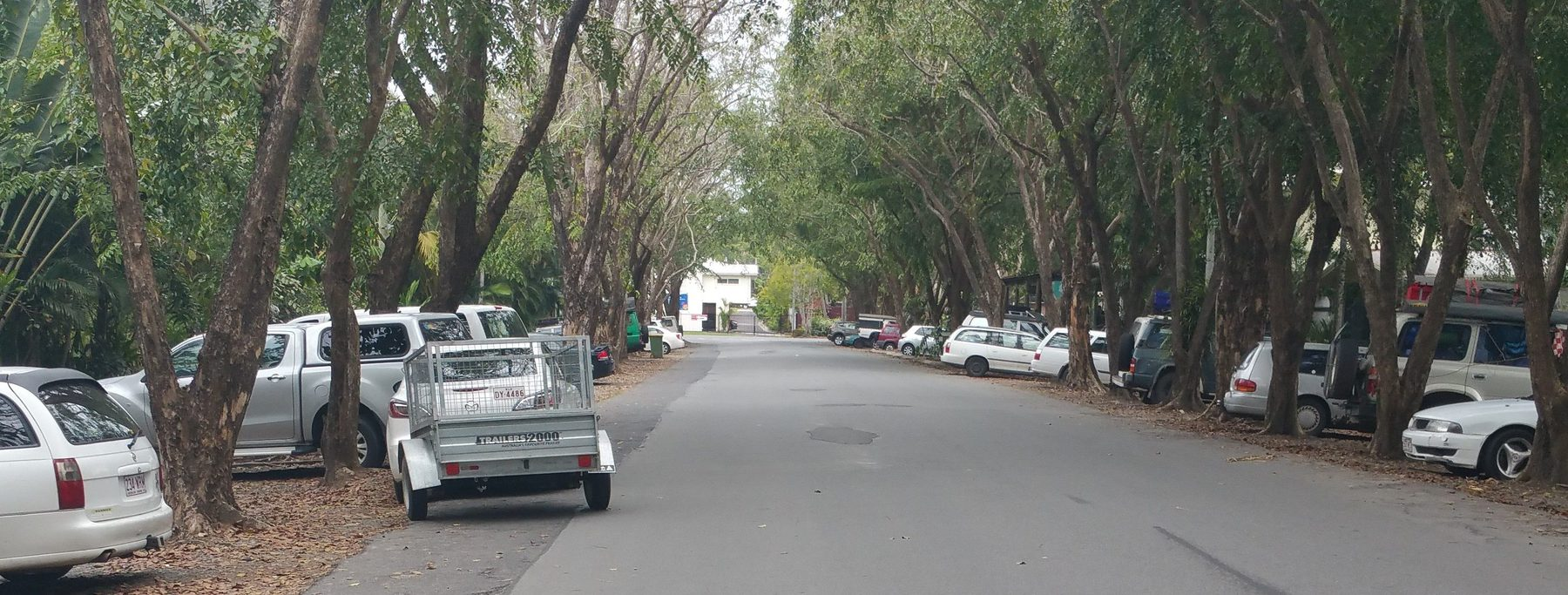 Warner Street Upgrade out for consultation