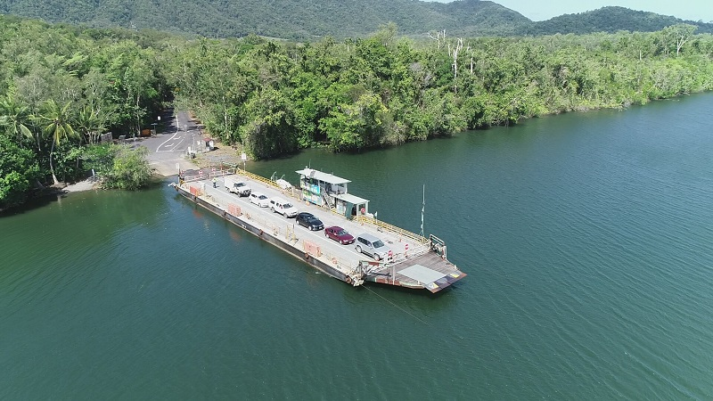 EOI to spark market excitement for Daintree tourism icon