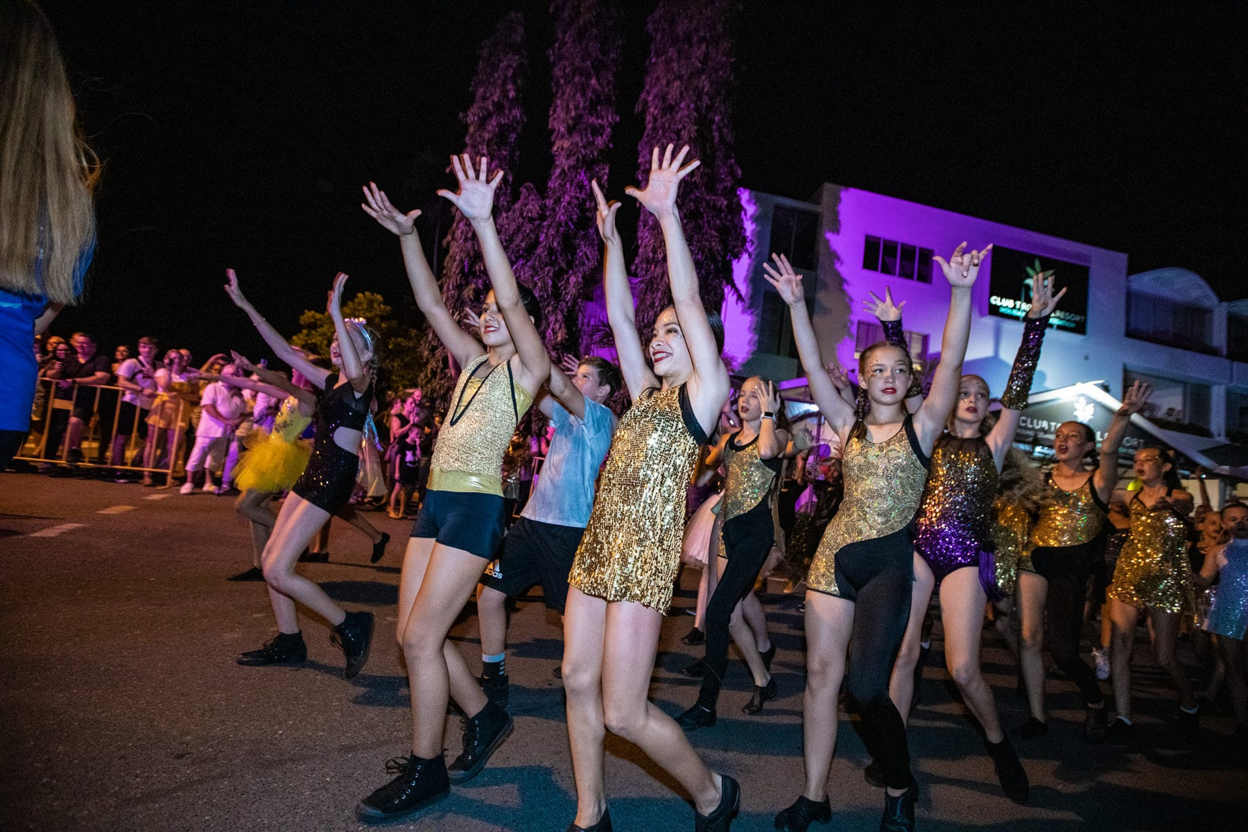Get Your 'Tropic & Exotic' on for Port Douglas Carnivale Float Parade