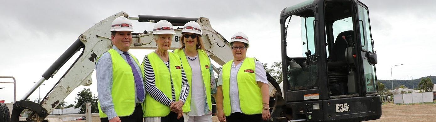 Council to encourage more Aged Care land development