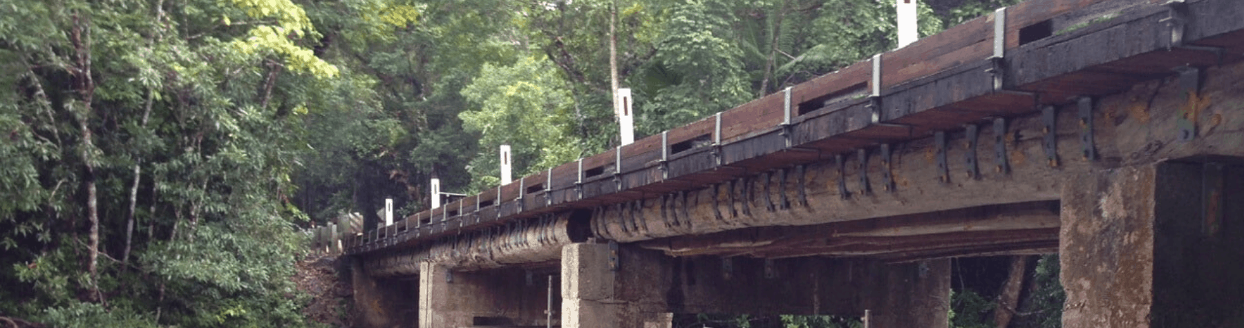 Noah Creek Bridge Replacement