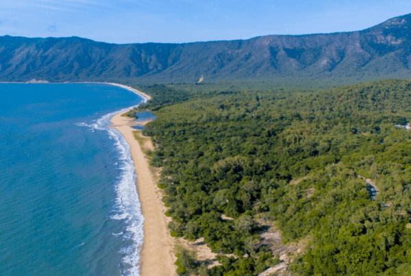 Great Barrier Reef Drive Port Douglas