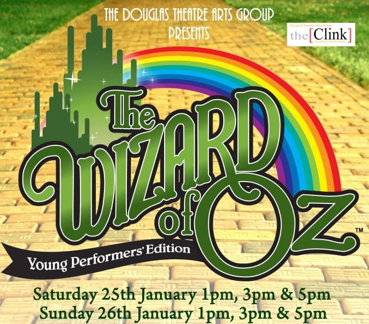 Wizard of Oz - Young performer's edition