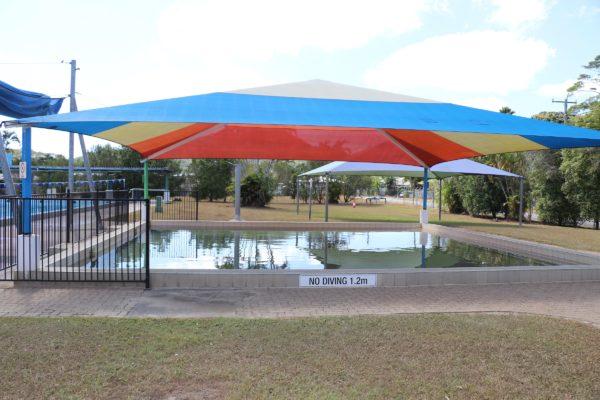 PAGE - Mossman Pool - Kids pool