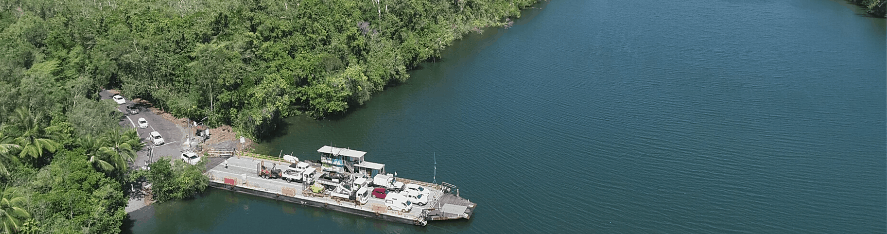 Daintree River Ferry Service Probity Audit Released to the Public