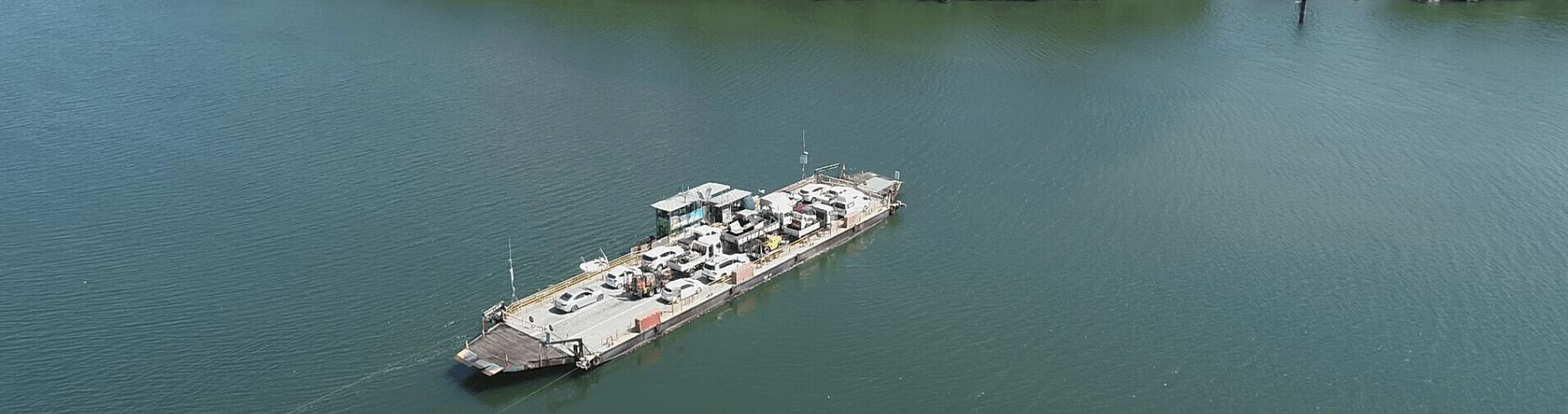 Dates announced || Daintree River Crossing community meetings