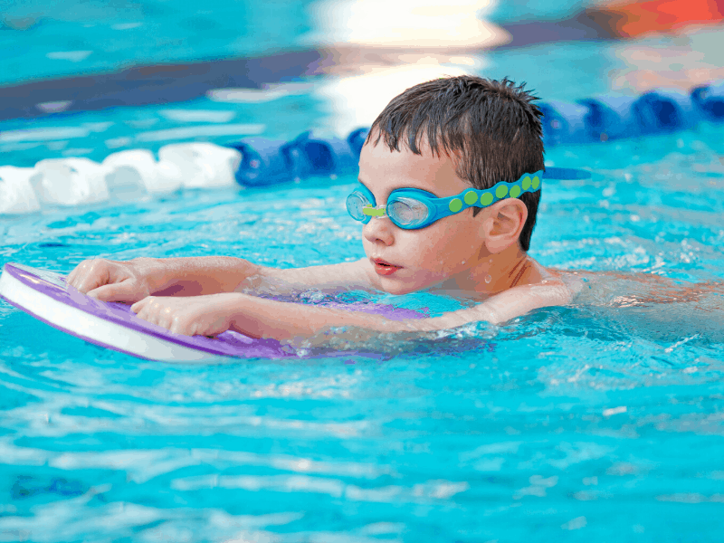 Pool Attendant (Part-Time) | Fixed Term 12 Months