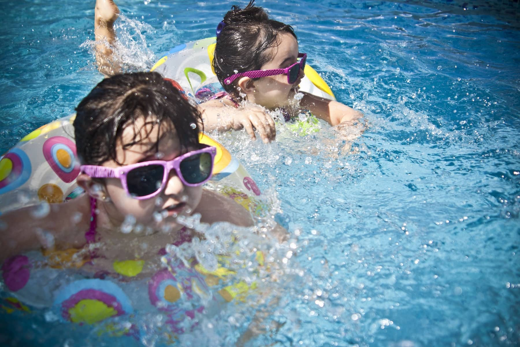 Learn-to-Swim program launched at Mossman Pool