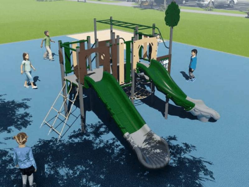 Cape Trib Playground