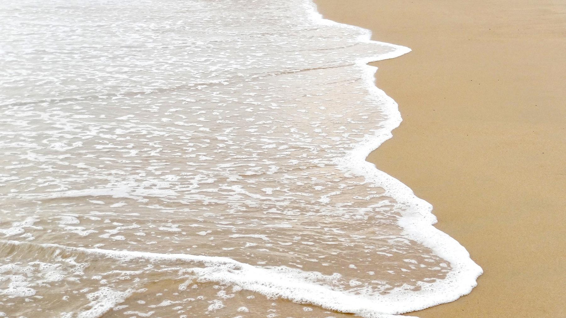 King tides to impact Douglas coastline