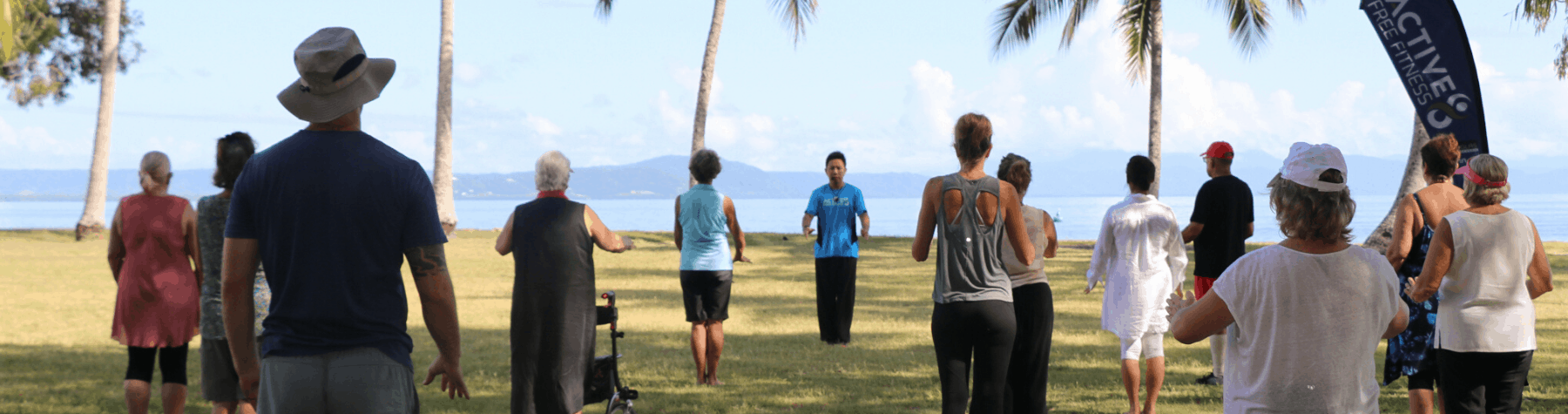 Active8 to expand to Daintree Coast