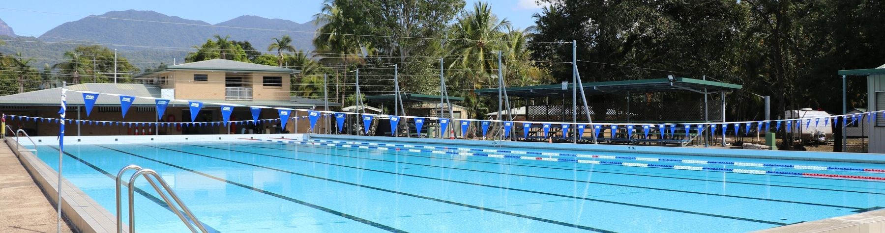 Swimming discount for local schools