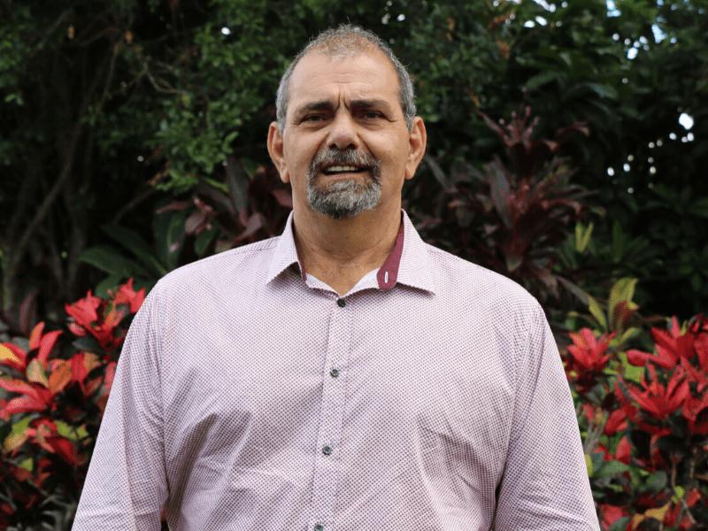 Councillor Roy Zammataro 2020