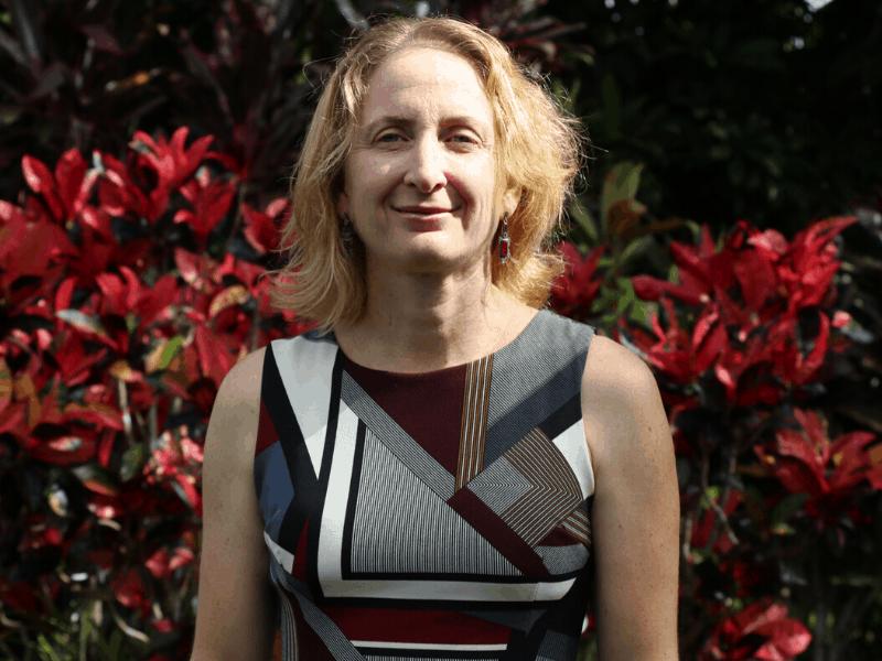 Councillor Abigail Noli 2020