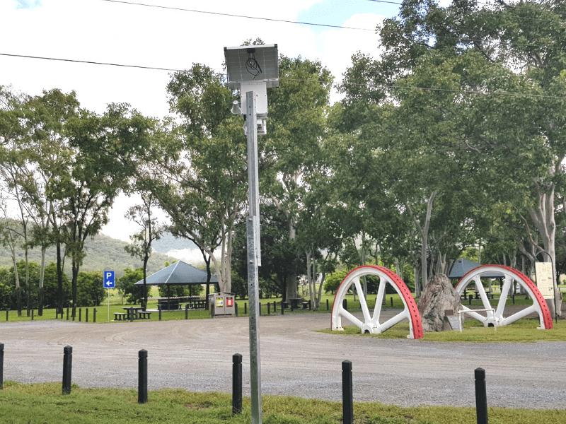 Teamsters Park