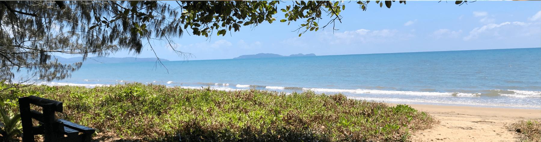 Wonga Beach Foreshore Management Plan