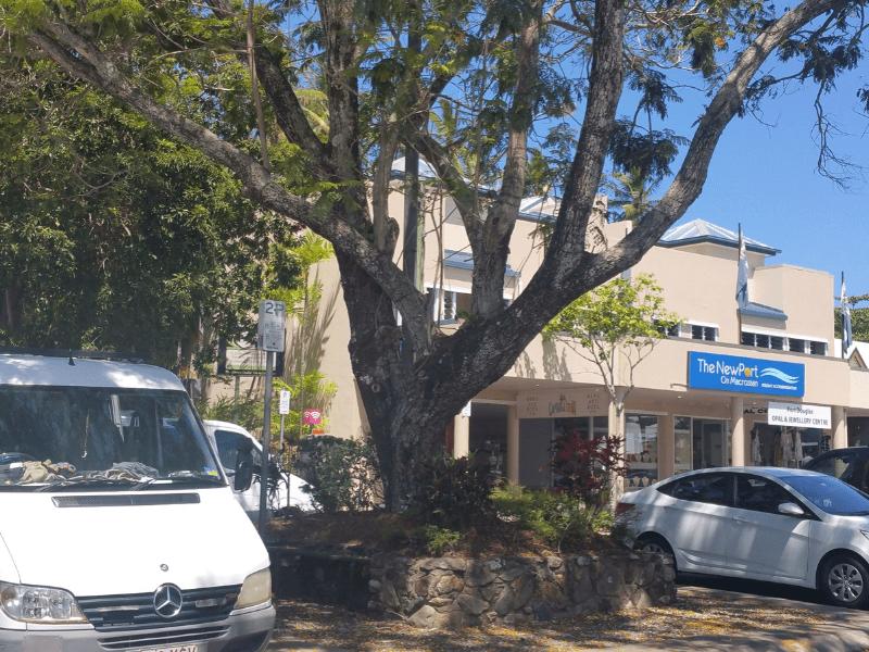 Macrossan ST