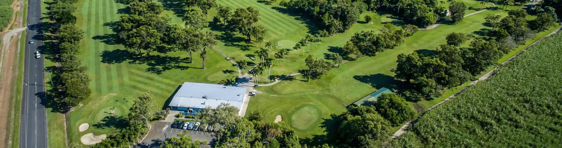 Council tees off on Mossman Golf Club