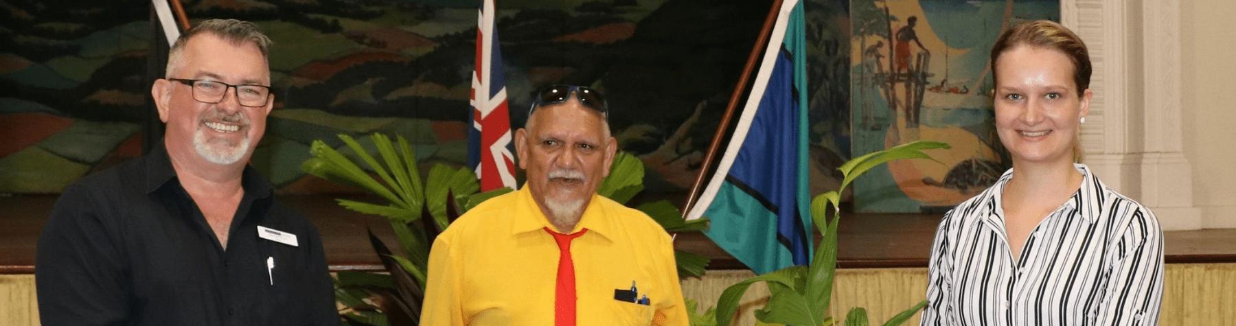Meet Our Newest Aussie Citizens