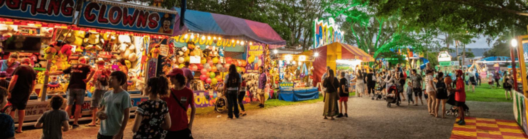 Mini Fun Fair cancelled