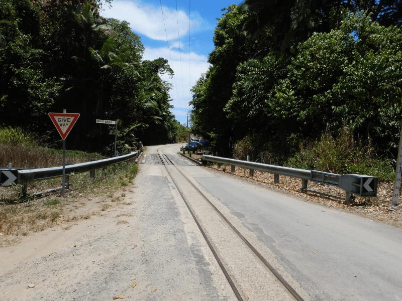 Anich's Bridge