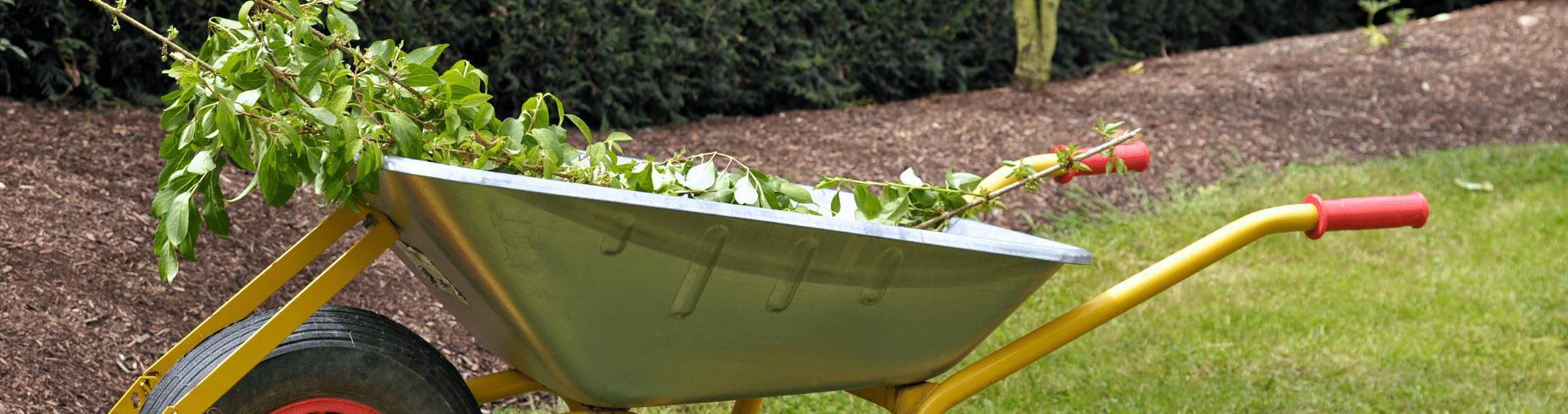 Free Green Waste Disposal