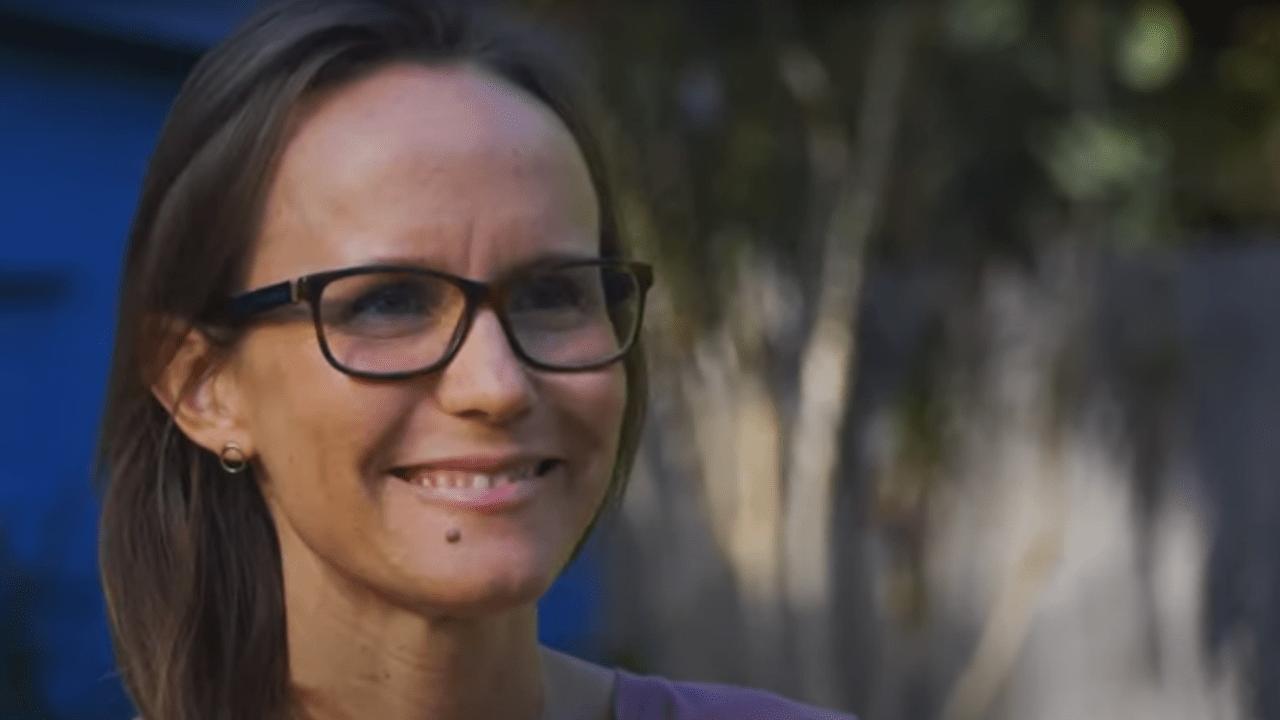 G'day Port Douglas Daintree - Meet Julie