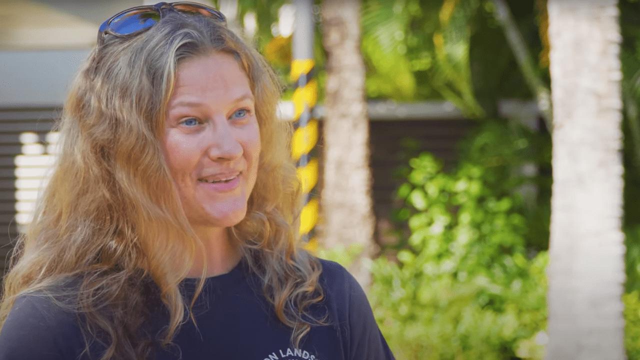 G'day Port Douglas Daintree - Meet Kim