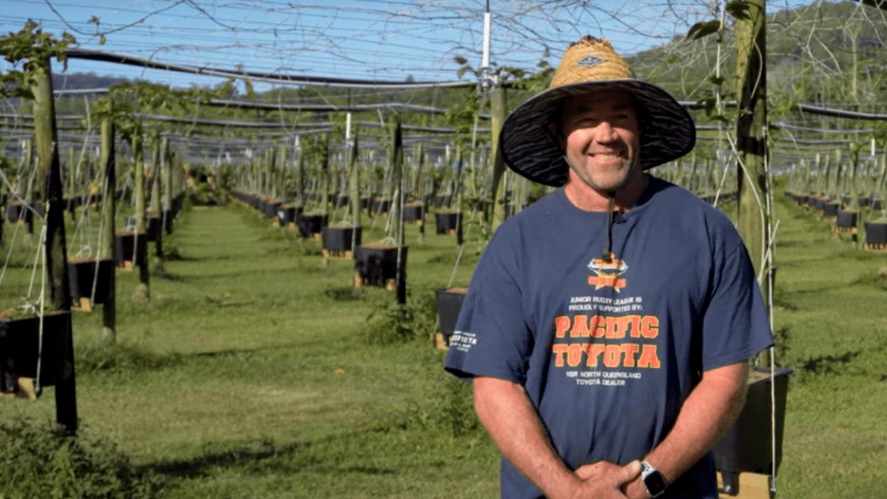 G'day Port Douglas Daintree - Meet Nathan