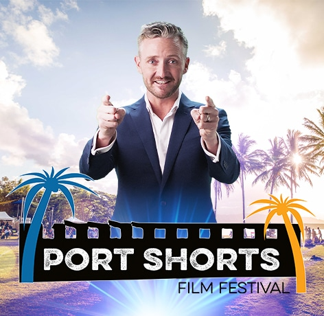 Port Shorts on 10 play