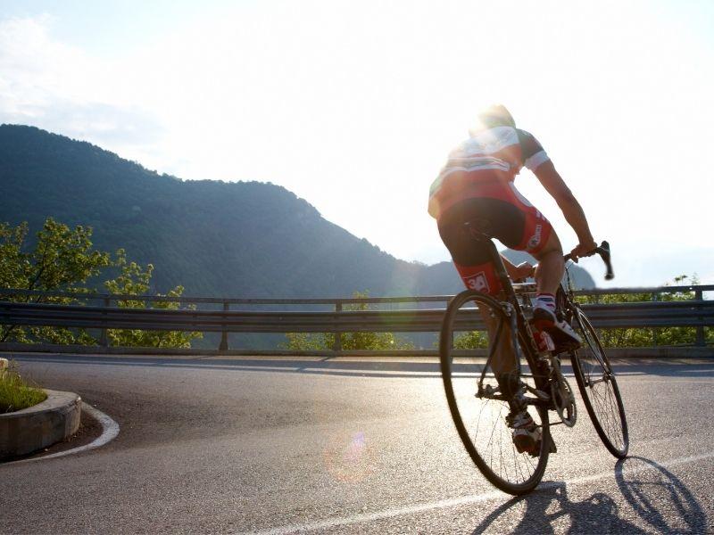 Cycling Event Port Douglas