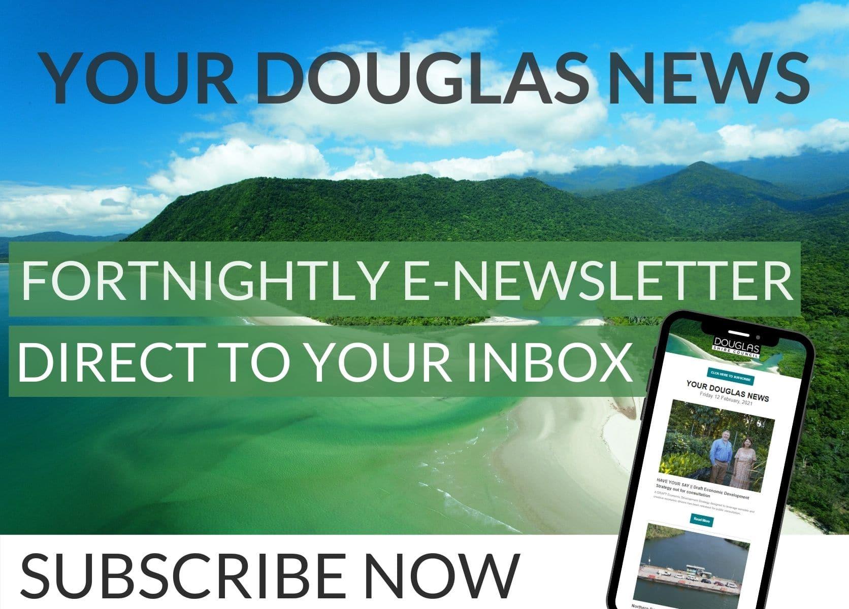 HOME PAGE - Your Douglas News