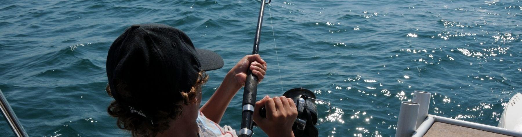 Fishing for the Future in Douglas Shire