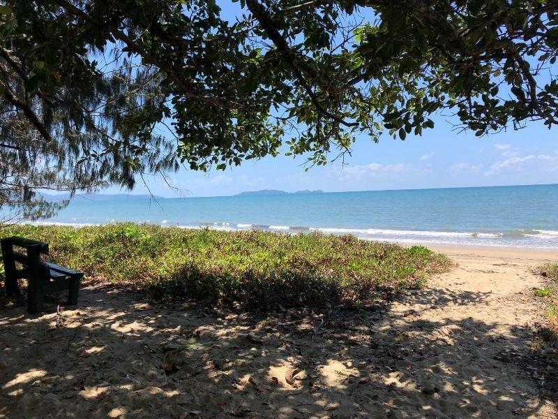 STOCK - Wonga Beach Caravan Park