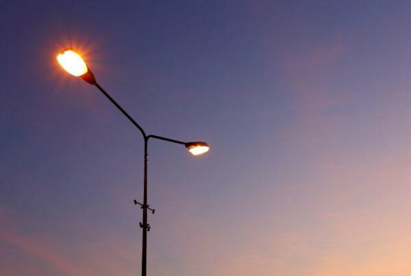 STOCK - Street Lighting