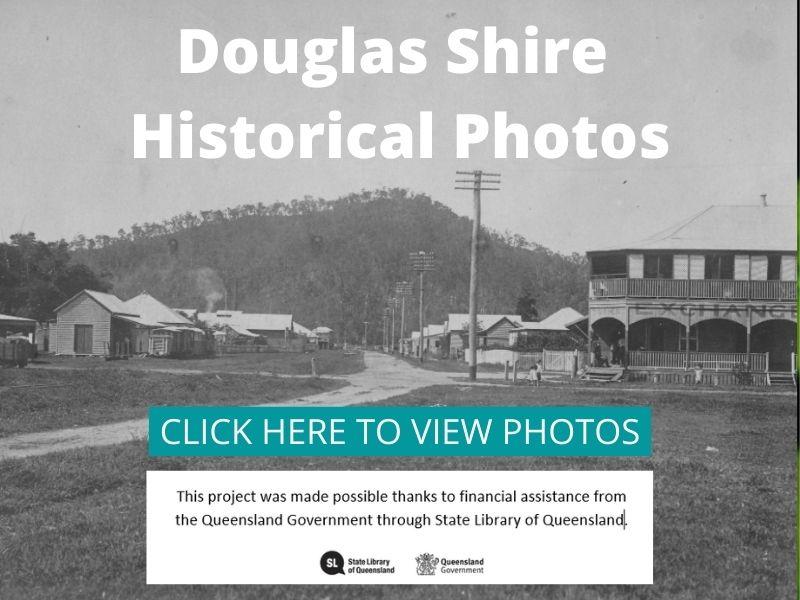 Douglas Shire Historical Photos