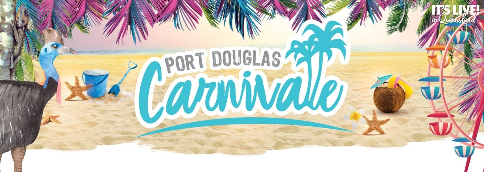 Port Douglas Carnivale Prepares To Launch