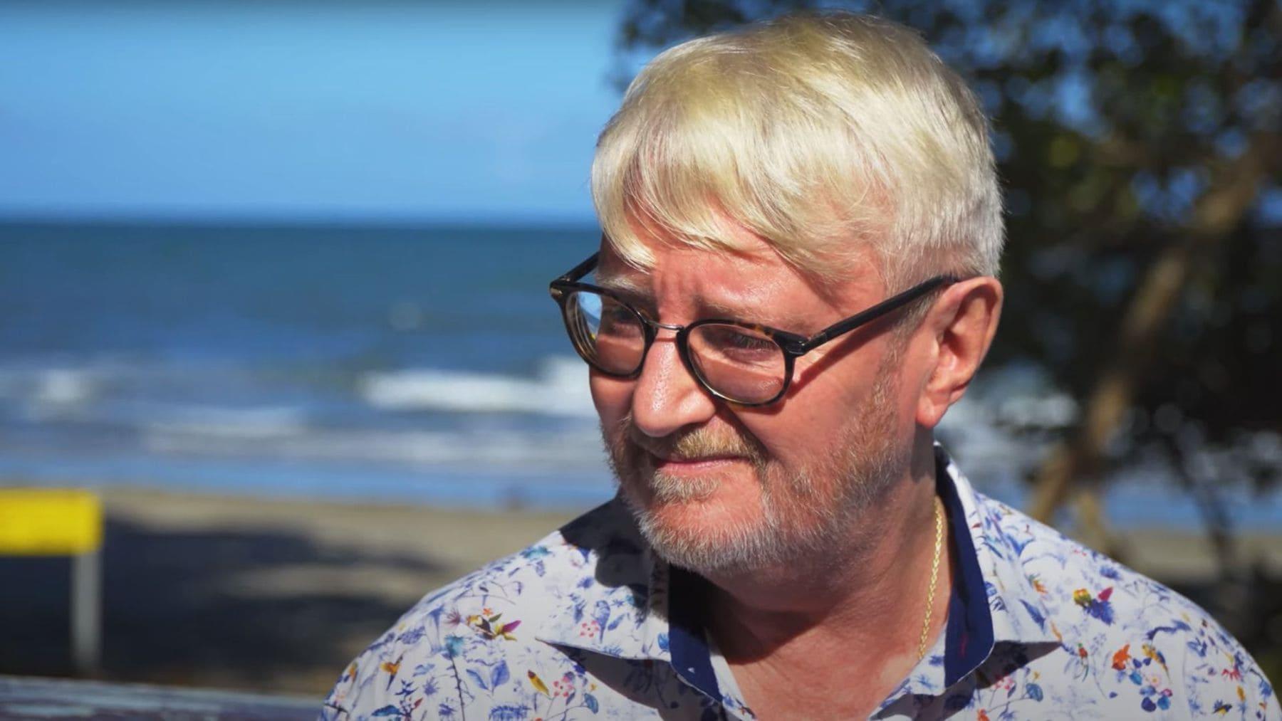 G'day Port Douglas Daintree - Meet Jason and his beachside dream