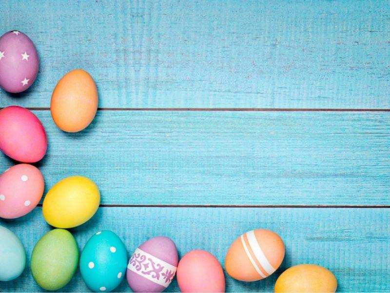 STOCK - Easter
