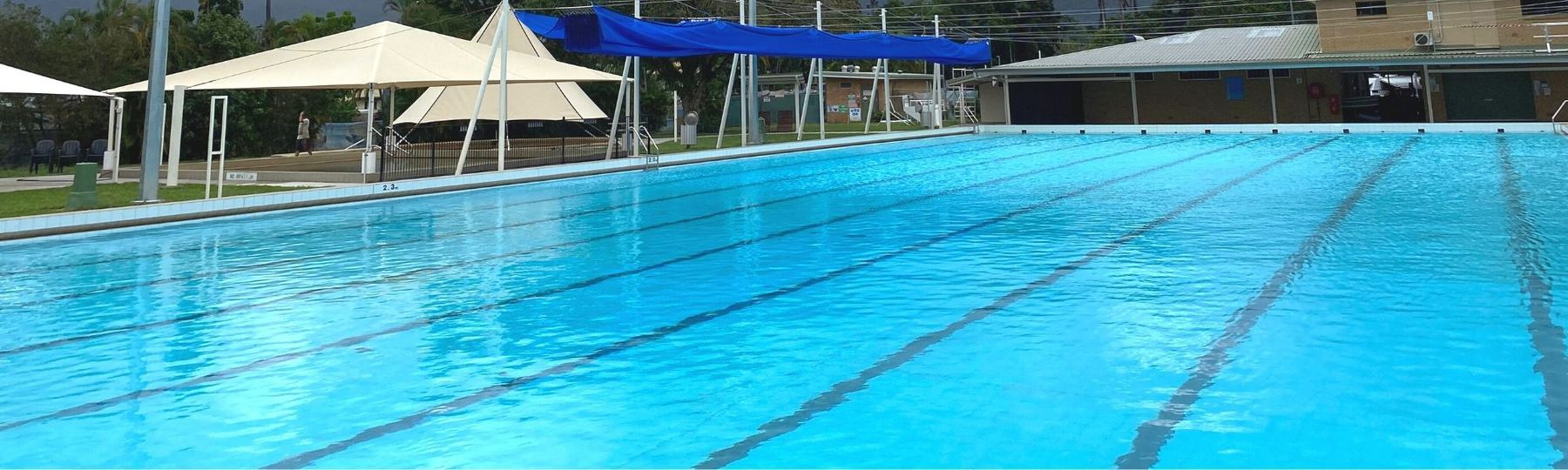 Mossman Pool to spring back open